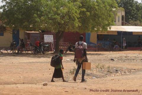 Photo from Burkina Faso
