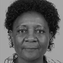 Photo of Judith Kimiywe